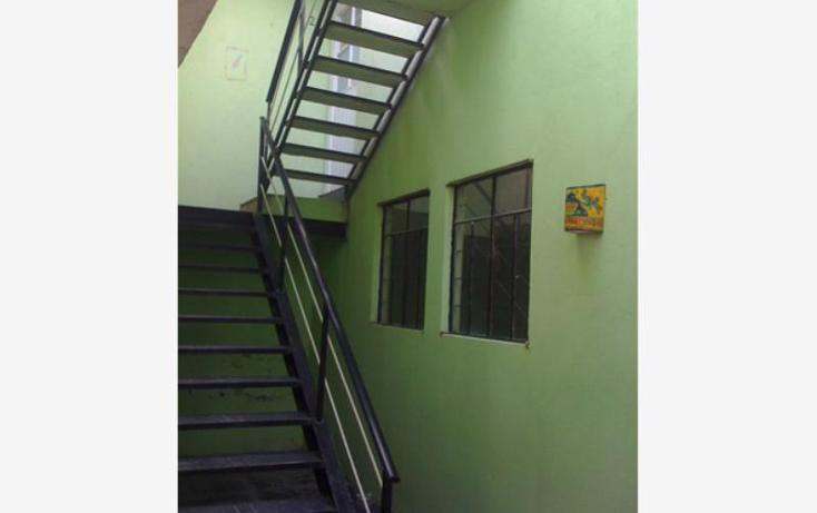Foto de departamento en venta en  12735, guadalupe hidalgo, puebla, puebla, 384895 No. 02