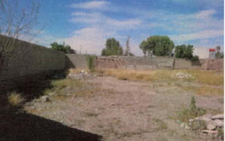 Foto de terreno comercial en venta en francisco villa 128, ampliación francisco villa sur, lerdo, durango, 2707506 No. 02