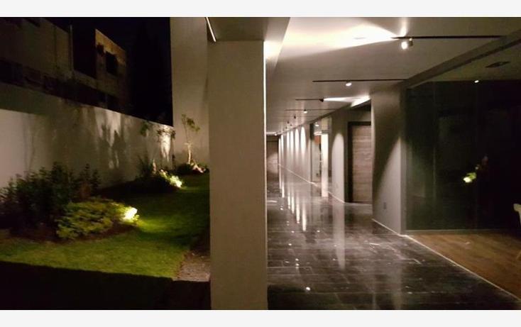 Foto de departamento en renta en  128, arcos vallarta, guadalajara, jalisco, 2218176 No. 02