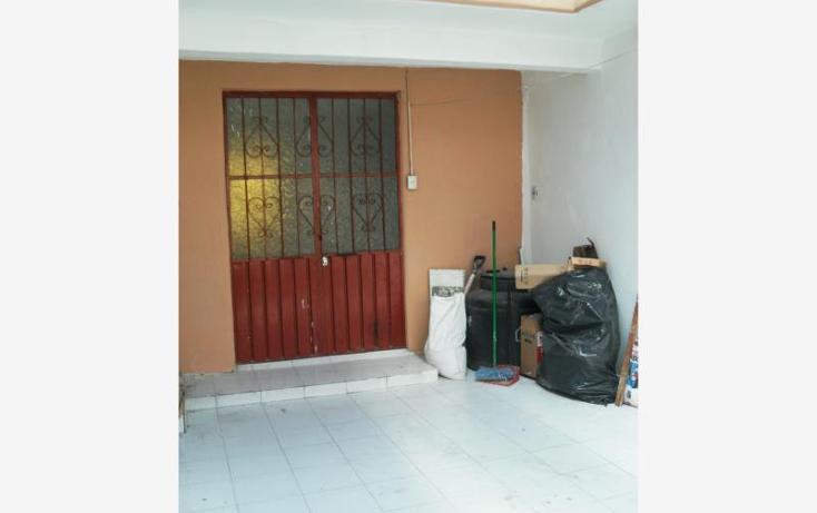 Foto de casa en venta en  128, ciudad azteca sección poniente, ecatepec de morelos, méxico, 2007308 No. 04