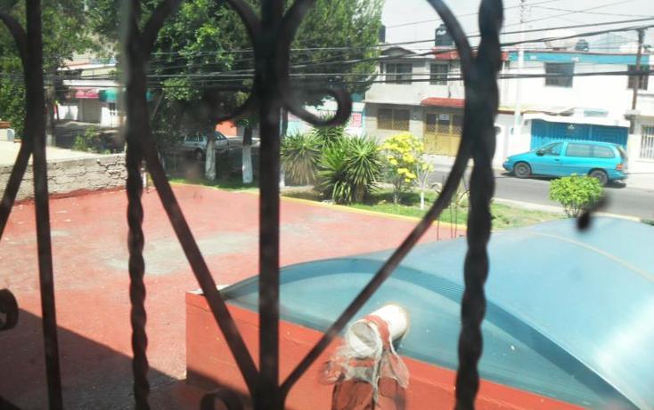 Foto de casa en venta en  128, ciudad azteca sección poniente, ecatepec de morelos, méxico, 2007308 No. 07