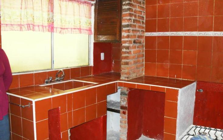 Foto de casa en venta en  128, ciudad azteca sección poniente, ecatepec de morelos, méxico, 2007308 No. 10