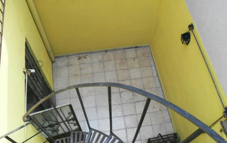 Foto de casa en venta en  128, ciudad azteca sección poniente, ecatepec de morelos, méxico, 2007308 No. 18