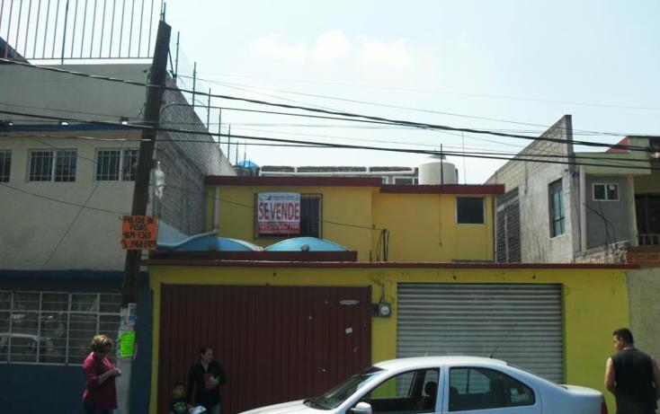 Foto de casa en venta en  128, ciudad azteca sección poniente, ecatepec de morelos, méxico, 2007308 No. 19