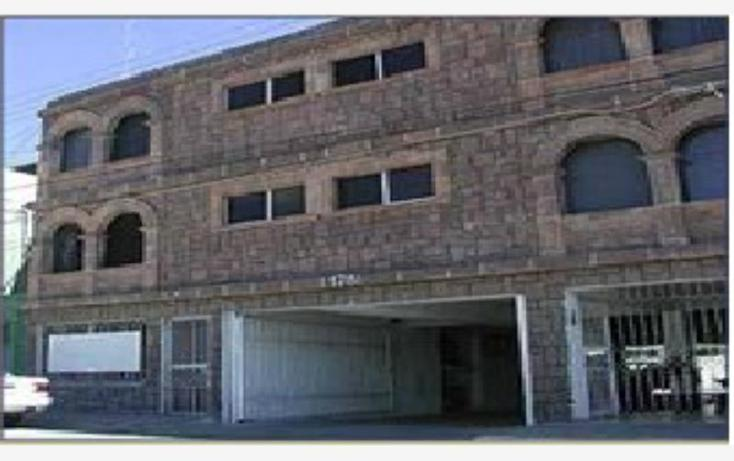 Foto de departamento en renta en la pradera 128, el prado, querétaro, querétaro, 1037721 No. 02
