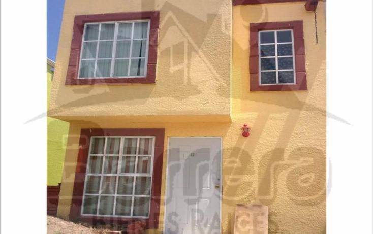 Foto de casa en venta en  128, haciendas de hidalgo, pachuca de soto, hidalgo, 885023 No. 01