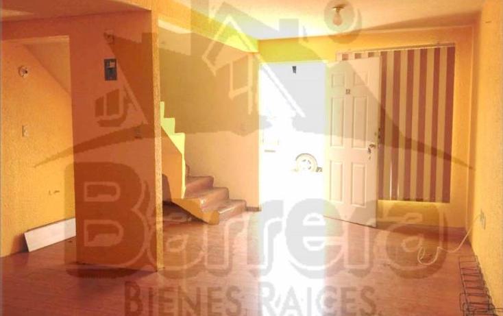 Foto de casa en venta en  128, haciendas de hidalgo, pachuca de soto, hidalgo, 885023 No. 04