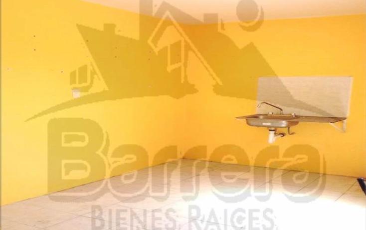 Foto de casa en venta en  128, haciendas de hidalgo, pachuca de soto, hidalgo, 885023 No. 07