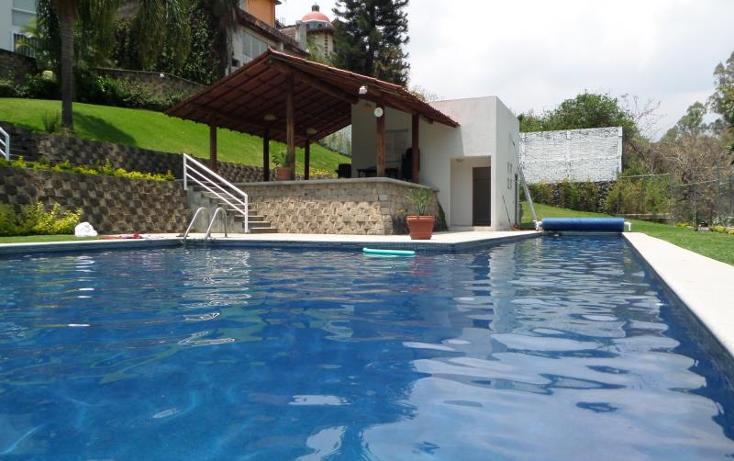 Foto de casa en venta en  128, lomas de la pradera, cuernavaca, morelos, 577789 No. 01