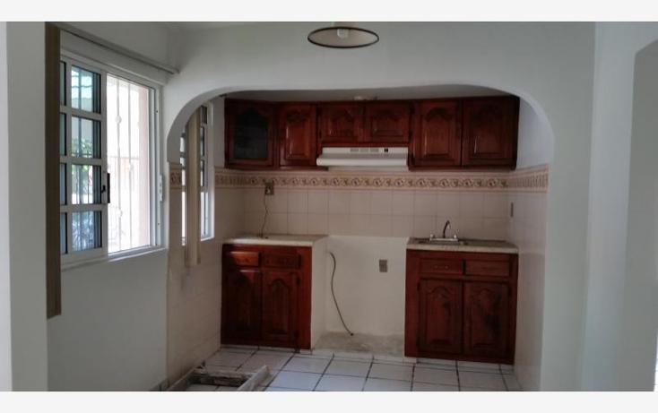 Foto de casa en renta en  128, magisterial, centro, tabasco, 2006956 No. 02