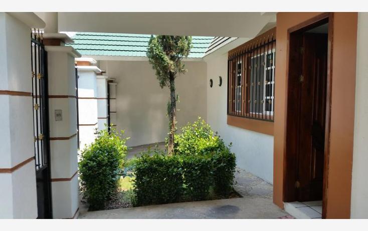 Foto de casa en renta en  128, magisterial, centro, tabasco, 2006956 No. 09