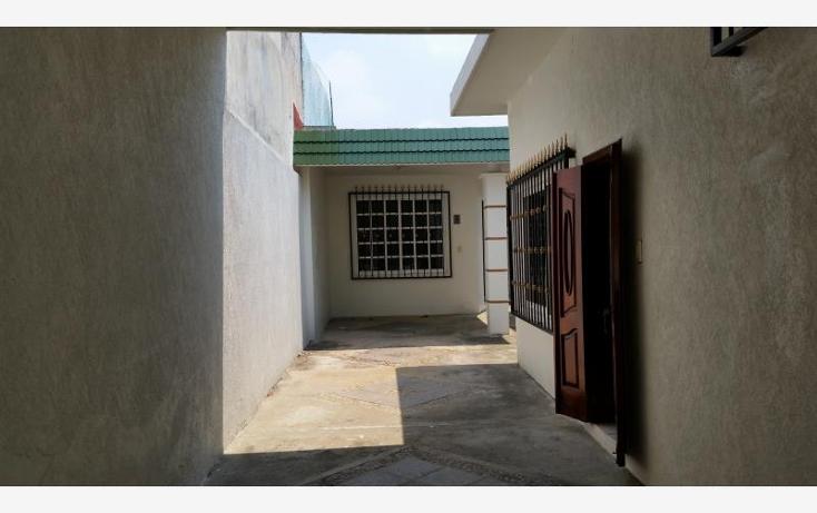 Foto de casa en renta en  128, magisterial, centro, tabasco, 2006956 No. 10