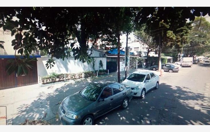Foto de casa en renta en  128, roma sur, cuauhtémoc, distrito federal, 2841034 No. 01