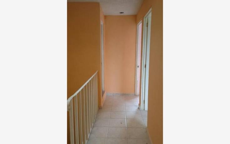 Foto de casa en venta en  128, villas del sol, morelia, michoacán de ocampo, 2010120 No. 08