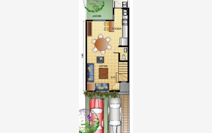 Foto de casa en venta en  1280, venustiano carranza, zapopan, jalisco, 1792982 No. 03