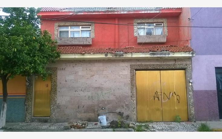 Foto de casa en venta en  1283, guadalupana norte, guadalajara, jalisco, 1850222 No. 01