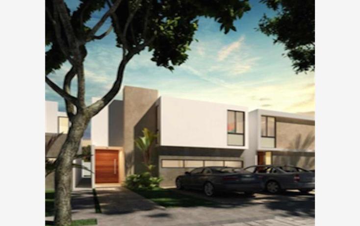 Foto de casa en venta en  128-a, cholul, mérida, yucatán, 1436909 No. 05