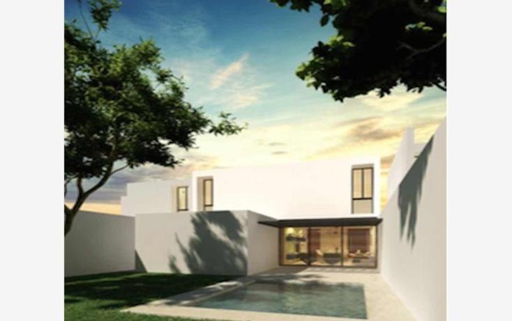 Foto de casa en venta en  128-a, cholul, mérida, yucatán, 1436909 No. 08