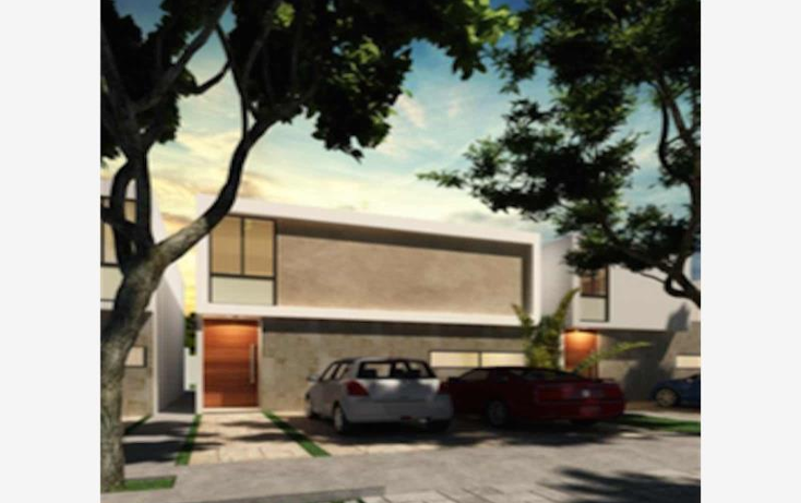 Foto de casa en venta en  128-a, cholul, mérida, yucatán, 1436909 No. 13