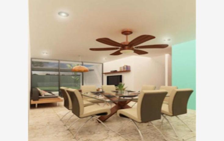Foto de casa en venta en  128-a, cholul, mérida, yucatán, 1436909 No. 14
