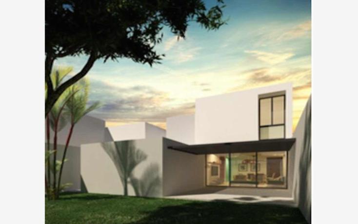 Foto de casa en venta en  128-a, cholul, mérida, yucatán, 1436909 No. 16