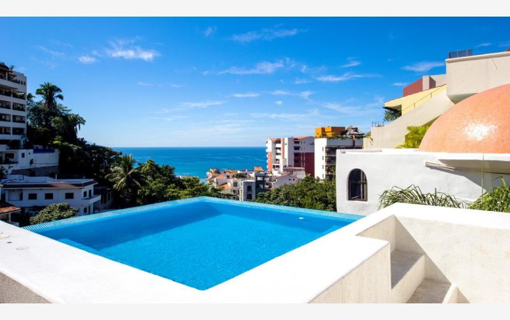 Foto de edificio en venta en  129, amapas, puerto vallarta, jalisco, 1608246 No. 16