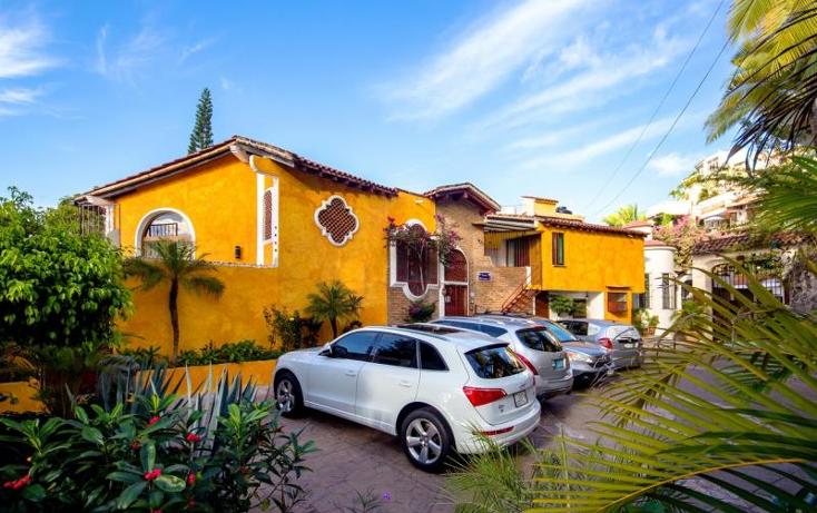 Foto de edificio en venta en  129, amapas, puerto vallarta, jalisco, 1608246 No. 24