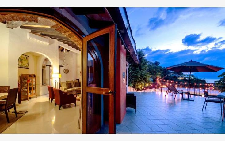 Foto de edificio en venta en  129, amapas, puerto vallarta, jalisco, 1608246 No. 30