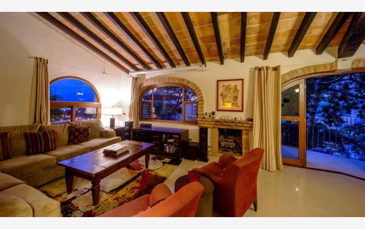 Foto de edificio en venta en  129, amapas, puerto vallarta, jalisco, 1608246 No. 38