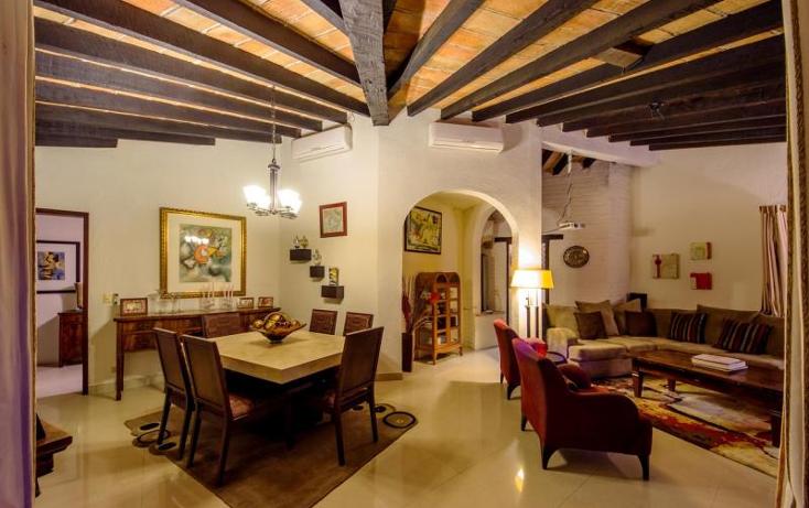 Foto de edificio en venta en  129, amapas, puerto vallarta, jalisco, 1608246 No. 39
