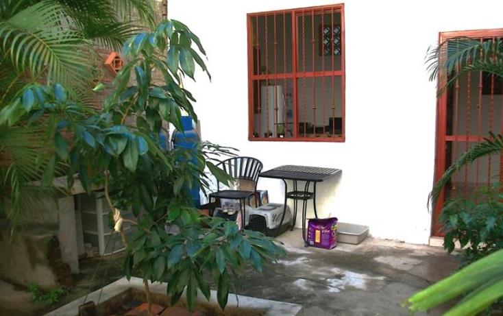 Foto de casa en venta en  129, buenos aires, puerto vallarta, jalisco, 1341503 No. 01