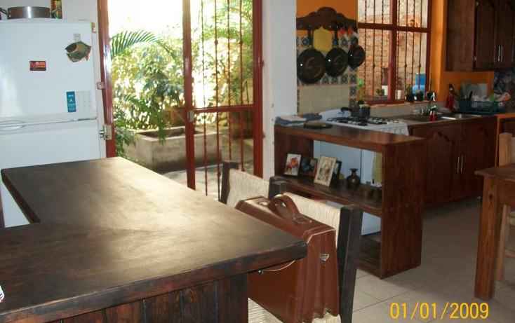 Foto de casa en venta en  129, buenos aires, puerto vallarta, jalisco, 1341503 No. 02