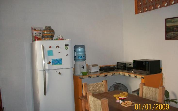 Foto de casa en venta en  129, buenos aires, puerto vallarta, jalisco, 1341503 No. 11