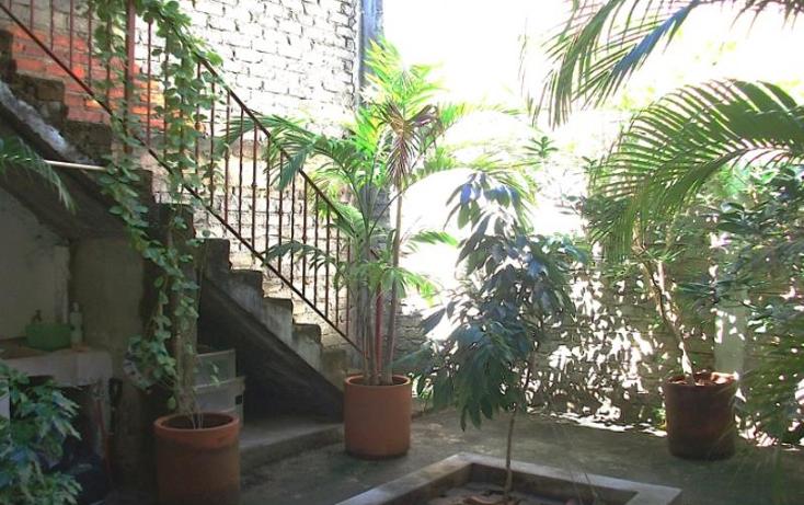 Foto de casa en venta en  129, buenos aires, puerto vallarta, jalisco, 1341503 No. 16