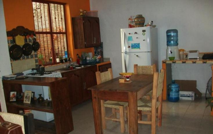 Foto de casa en venta en  129, buenos aires, puerto vallarta, jalisco, 1341503 No. 21