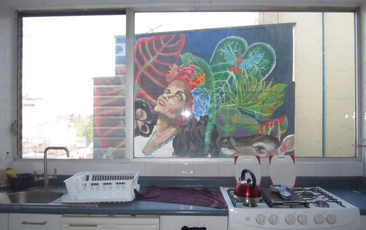 Foto de departamento en renta en  129, condesa, cuauhtémoc, distrito federal, 2841403 No. 03