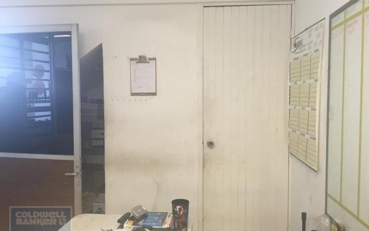 Foto de nave industrial en renta en  129, el espejo 1, centro, tabasco, 1732461 No. 02