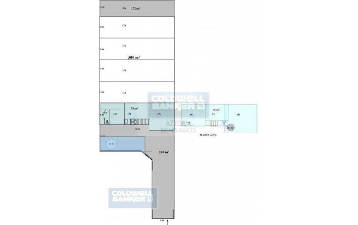 Foto de nave industrial en renta en  129, el espejo 1, centro, tabasco, 1732461 No. 03