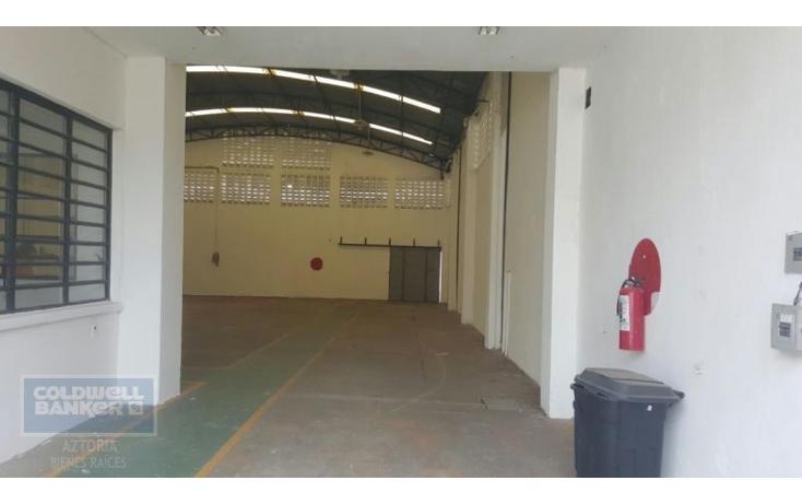 Foto de nave industrial en renta en  129, el espejo 1, centro, tabasco, 1732461 No. 04