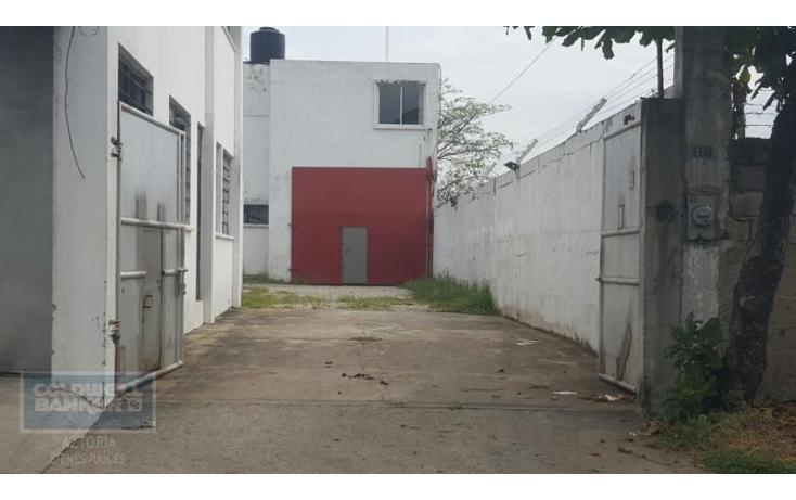 Foto de nave industrial en renta en  129, el espejo 1, centro, tabasco, 1732461 No. 06