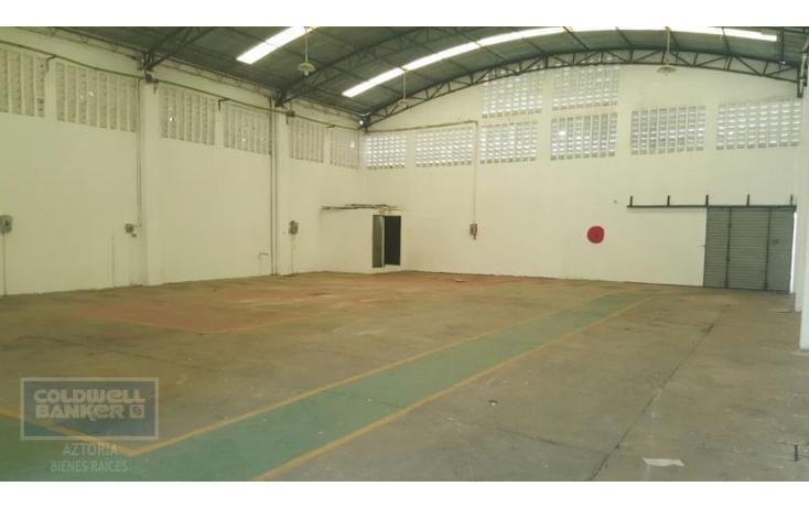 Foto de nave industrial en renta en  129, el espejo 1, centro, tabasco, 1732461 No. 07