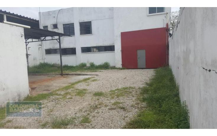 Foto de nave industrial en renta en  129, el espejo 1, centro, tabasco, 1732461 No. 09