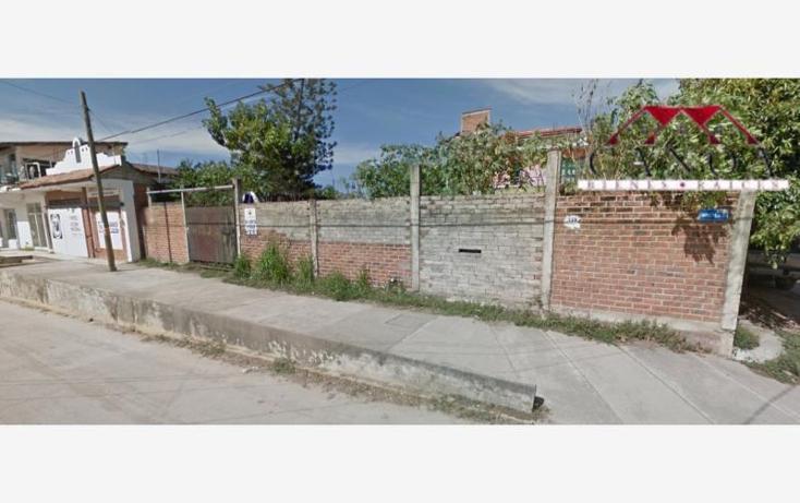 Foto de terreno habitacional en venta en  129, independencia, puerto vallarta, jalisco, 1590058 No. 05