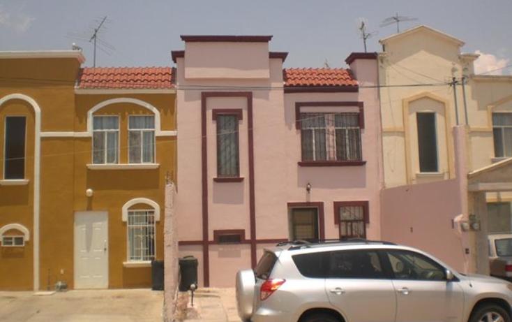 Foto de casa en venta en  129, la hacienda, san luis potosí, san luis potosí, 894631 No. 01