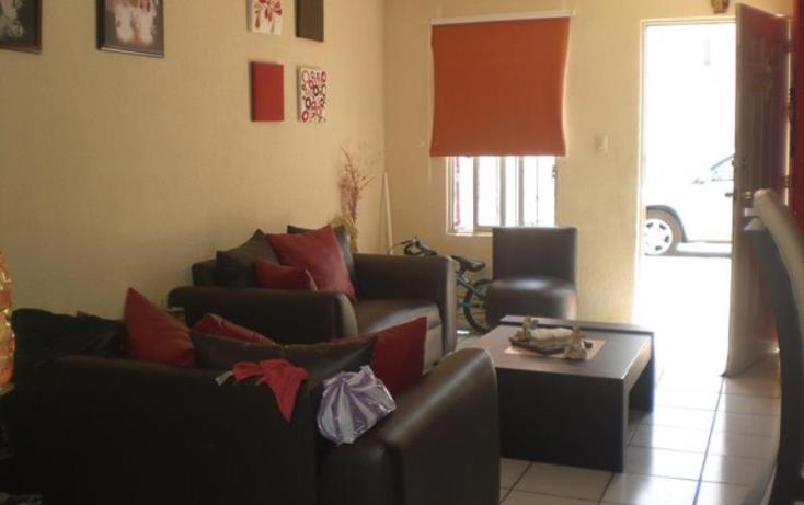 Foto de casa en venta en  129, la hacienda, san luis potosí, san luis potosí, 894631 No. 02