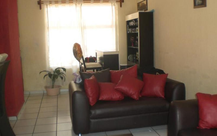 Foto de casa en venta en  129, la hacienda, san luis potosí, san luis potosí, 894631 No. 03