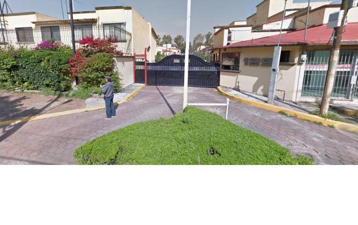 Foto de casa en venta en  129, lomas estrella, iztapalapa, distrito federal, 2696622 No. 02