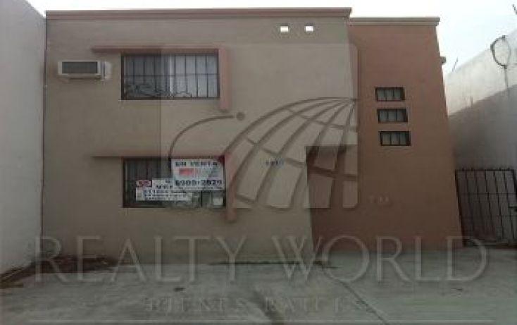 Foto de casa en venta en 129, misión los olivos, apodaca, nuevo león, 1454455 no 01