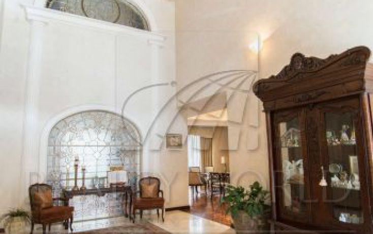 Foto de casa en venta en 129, pedregal del valle, san pedro garza garcía, nuevo león, 1618173 no 01