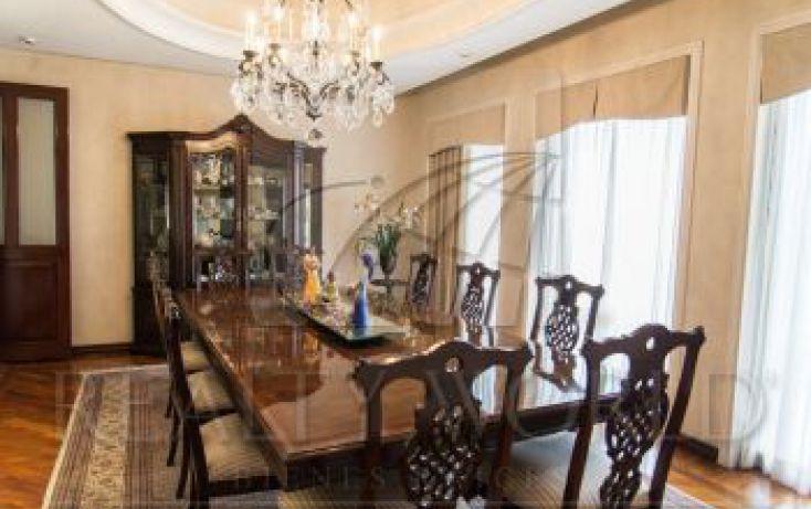 Foto de casa en venta en 129, pedregal del valle, san pedro garza garcía, nuevo león, 1618173 no 09